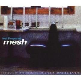 Mesh - Not Prepared