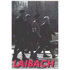 Laibach - 2-A Film From Slovenia