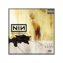 Nine Inch Nails - The Downward Spiral - DeLuxe Edition