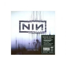 Nine Inch Nails - With Teeth - Limited Tour Edition