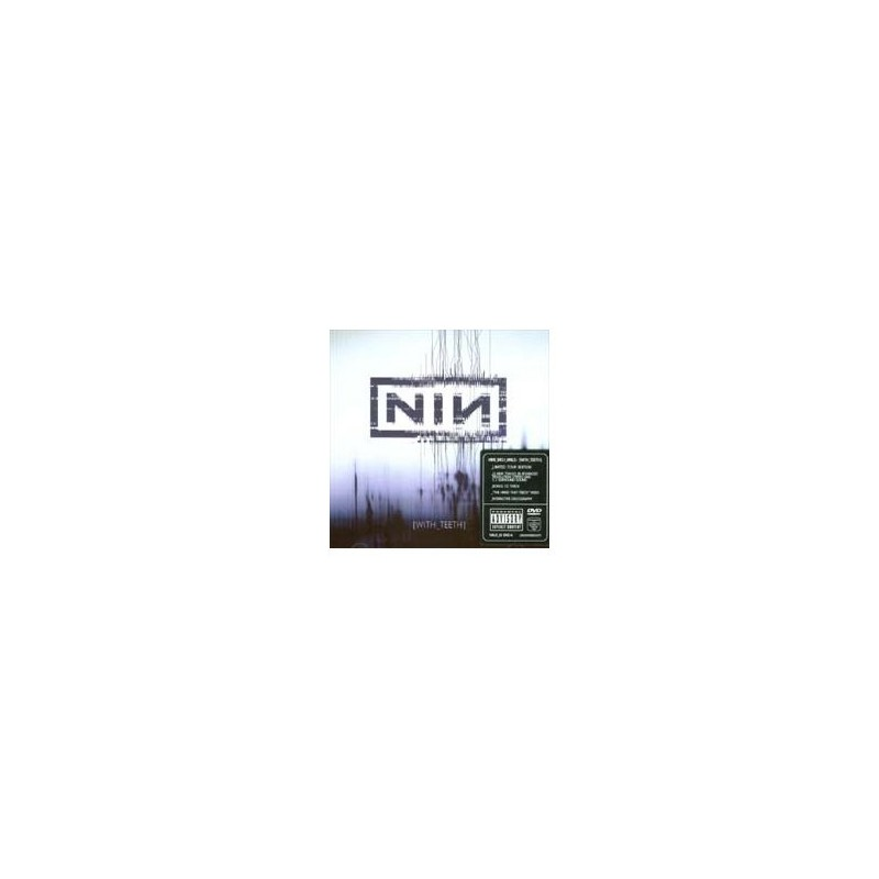 Nine Inch Nails With Teeth - Limited Tour Edition