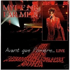 Mylene Farmer - Avant Que L'Ombre... - Live A Bercy