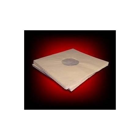 V.A. - LP - Belső Fehér (DeLuxe papir-celofános)