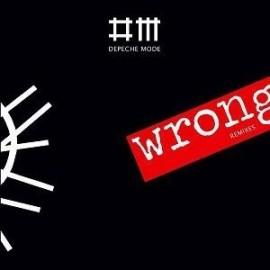 Depeche Mode - Wrong - Karácsonyi akció!