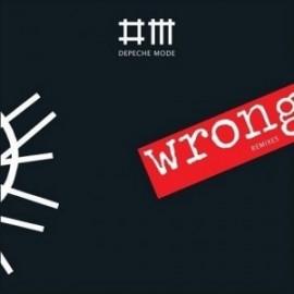 Depeche Mode - Wrong - Remixes