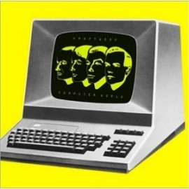 Kraftwerk - Computer World - 2009 Digitally Remastered