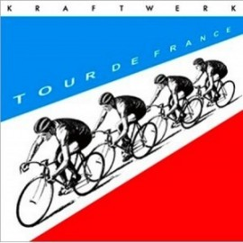 Kraftwerk - Tour De France - 2009 Digitally Remastered