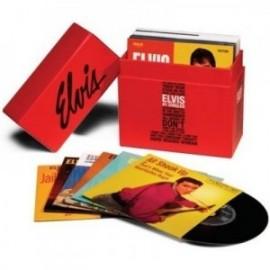 Elvis Presley - No.1 Singles