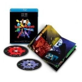 Depeche Mode - Tour Of The Universe - Barcelona 2009.11.20.-21.