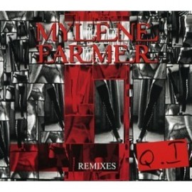 Mylene Farmer - Q.I. Remixes