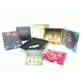 De/Vision - Popgefahr (Limited Box)