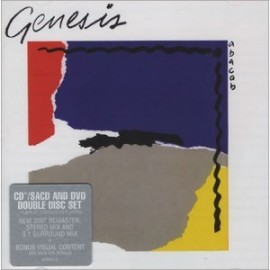 Genesis - Abacab (SACD/DVD)