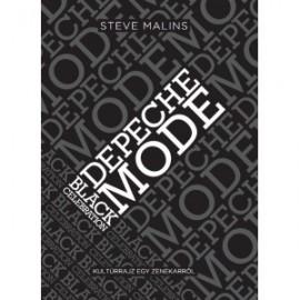 Steve Malins - Black Celebration (Depeche Mode könyv - magyar nyelvű)