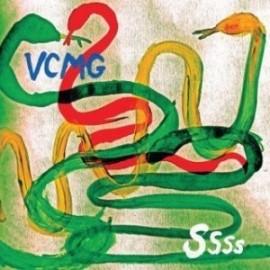 VCMG (Vince Clarke, Martin L. Gore) - Ssss (2LP/CD)