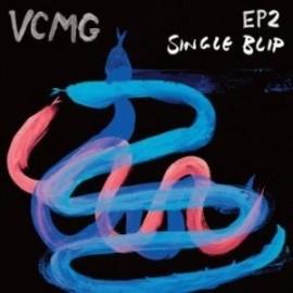 "VCMG (Vince Clarke, Martin L. Gore) - Single Blip (12"")"