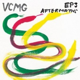 VCMG (Vince Clarke, Martin L. Gore) - Aftermaths (Ep)