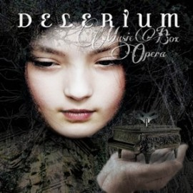 Delerium - Music Box Opera (Limited Edition)