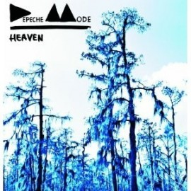 Depeche Mode - Heaven (CD1)