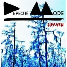 Depeche Mode - Heaven (CD2)