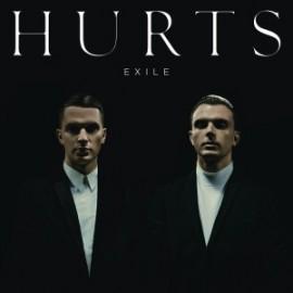 Hurts - Exile (2LP)