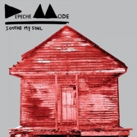 Depeche Mode - Soothe My Soul (CD Maxi)