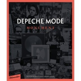 Depeche Mode - Monument (424 side, 2200 photo 2013)