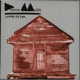 "Depeche Mode - Soothe My Soul (12"" Maxi)"