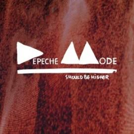 Depeche Mode - Should Be Higher (CD Single)
