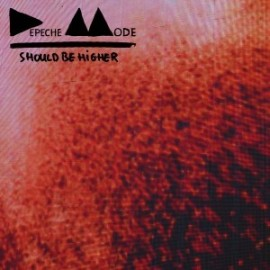 "Depeche Mode - Should Be Higher (12"" Vinyl)"