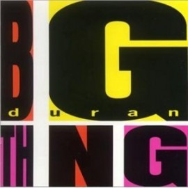 Duran Duran - Big Thing (Limited Edition 2LP 180 gram Vinyl)