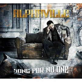 Alphaville - Song For No One