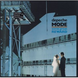 Depeche Mode - Some Great Reward (Remastered DeLuxe Heavy Vinyl)