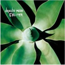 Depeche Mode - Exciter (2LP Remastered DeLuxe Heavy Vinyl)
