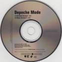 Depeche Mode - Precious (USA promo)