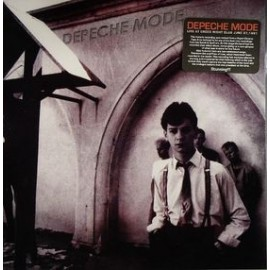 Depeche Mode - Live At Crocs Night Club