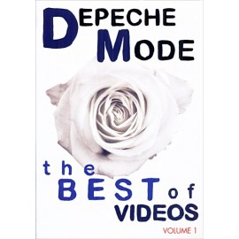 Depeche Mode - The Best of Videos - Vol.1.