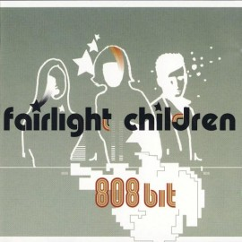 Fairlight Children(Apoptygma Berzerk) - 808 Bit