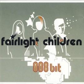 Fairlight Children(Apoptygma Berzerk) - 808 Bit