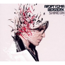 Apoptygma Berzerk - Shine On