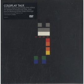 Coldplay - Talk