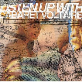 Cabaret Voltaire - Listen up with Cabaret Voltaire