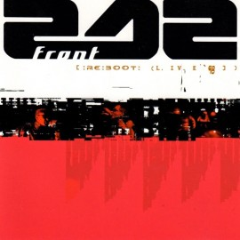 Front 242 - Re:Boot -Live
