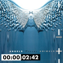 Front 242 - Angels Versus Animals