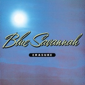 Erasure - Blue Savannah