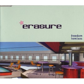 Erasure - Freedom (Remixes)