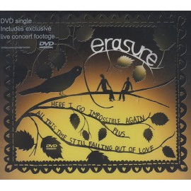 Erasure - Here I Go