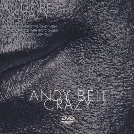 Andy Bell (Erasure) - Crazy