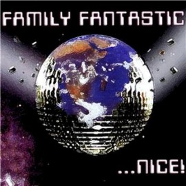 Family Fantastic (Erasure) - ...Nice!