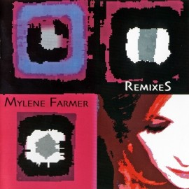 Mylene Farmer - Remixes