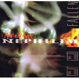 Fields of the Nephilim - Fallen
